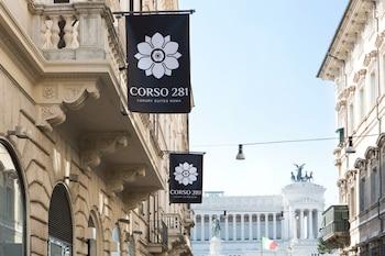 Hotel - Corso 281 Luxury Suites