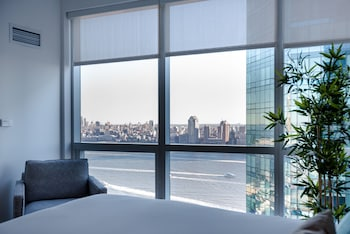 Apartment, 3 Bedrooms, City View