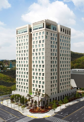 . LOTTE City Hotel Daejeon