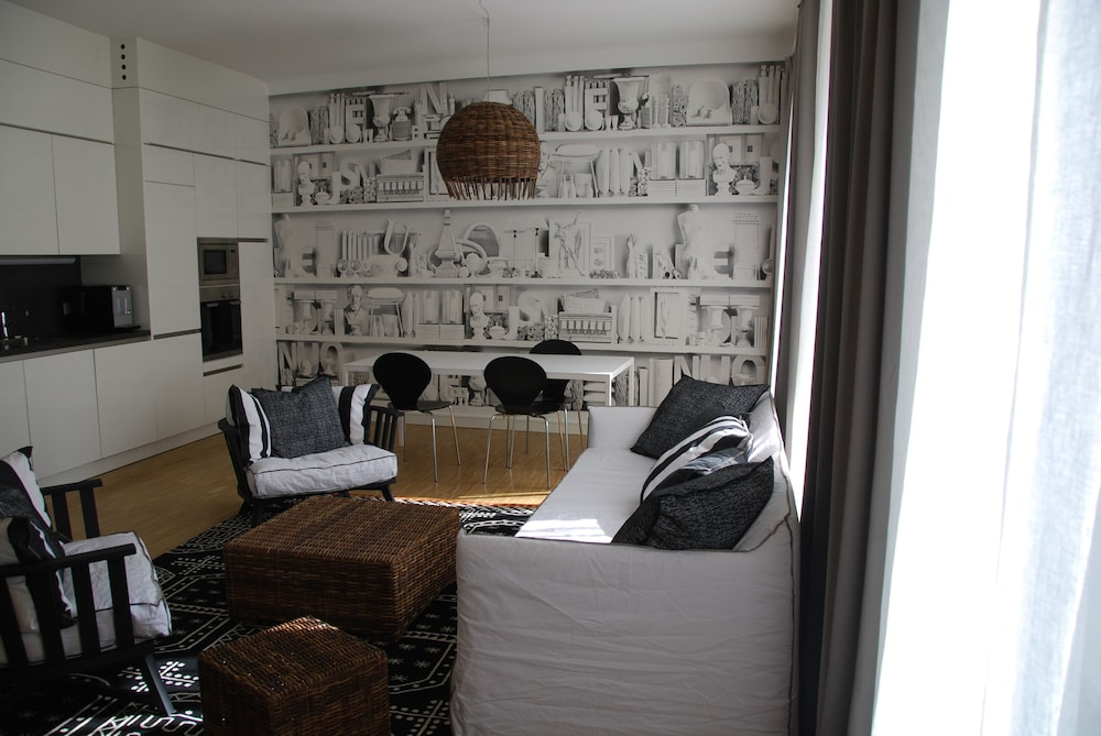 My Home in Vienna