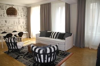 Hotel - My Home in Vienna