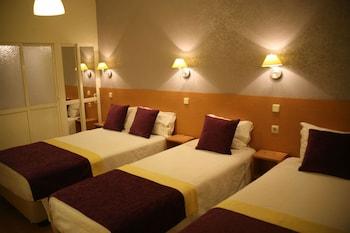 Hotel - Estrela dos Anjos