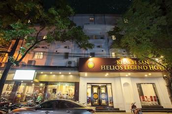 ヘリオス レジェンド ホテル