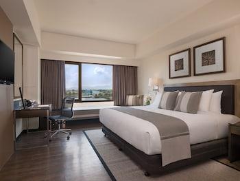Seda Nuvali Laguna Guestroom
