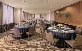 Seda Nuvali Laguna Banquet Hall