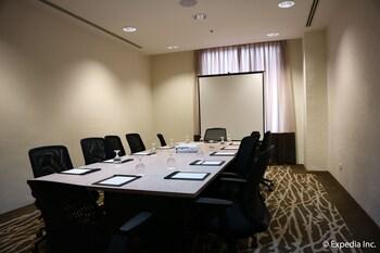Seda Nuvali Laguna Meeting Facility