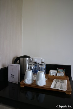 Seda Nuvali Laguna In-Room Amenity