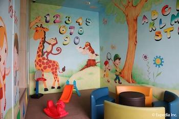Seda Nuvali Laguna Children's Play Area - Indoor