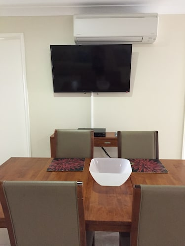 Bluewater Harbour Serviced Apartments, Bowen