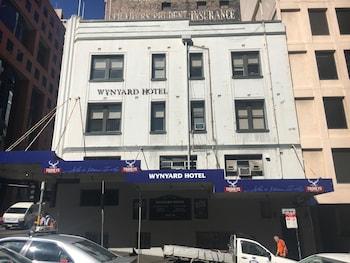 Hotel - Wynyard Hotel