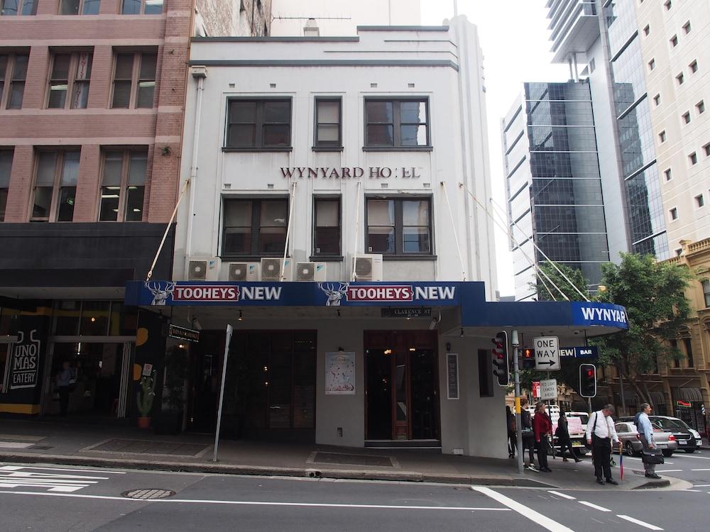 ウィンヤード ホテル