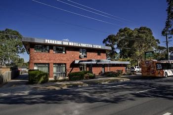 Hotel - Parkside Inn Motel
