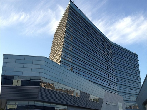. Shanshui Trends Hotel Yan Qi