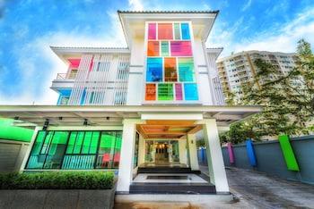 Hotel - The Tint at Phuket town