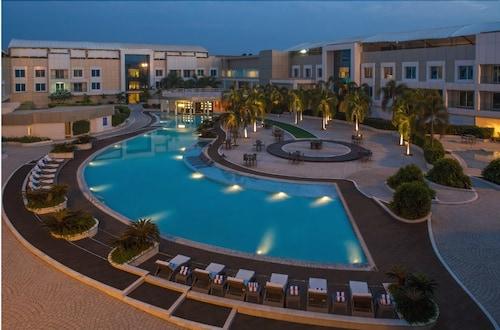 The Deltin Hotel, Daman