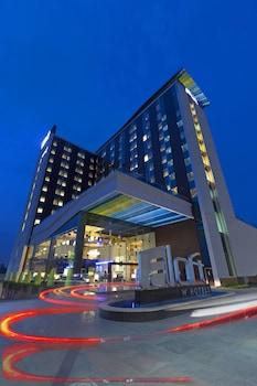 Hotel - Aloft Bengaluru Cessna Business Park