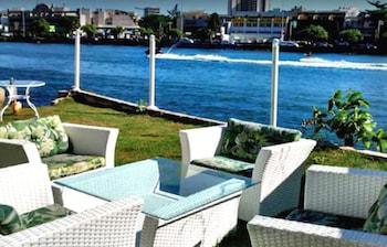 伊維薩巴納飯店 Ibiza Barra Hotel