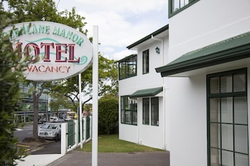 Hotel - Greenlane Manor Motel