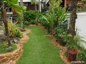 Turtle Inn Resort Boracay Garden
