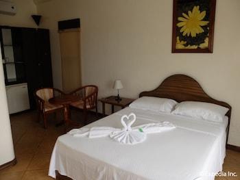 Turtle Inn Resort Boracay Guestroom