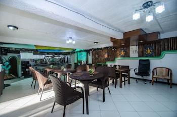 Turtle Inn Resort Boracay Restaurant