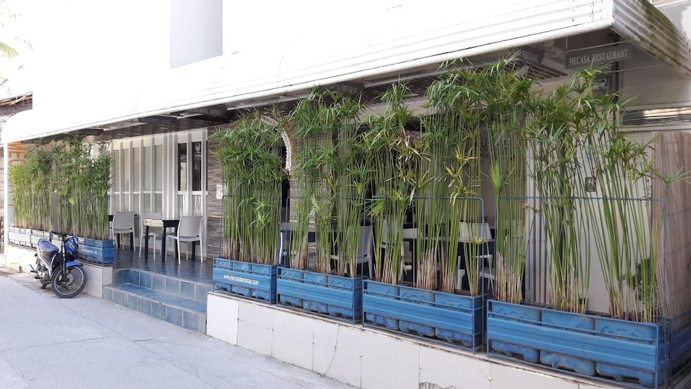 ミカサ ホテル