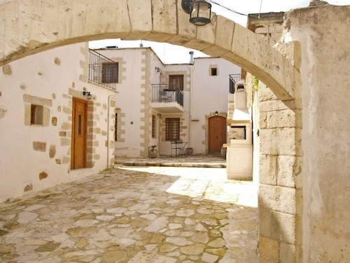 __{offers.Best_flights}__ Vafes Traditional Stone Houses