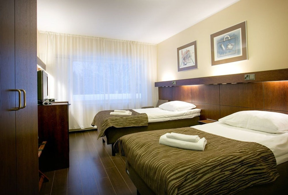 ガスタブランド ホテル