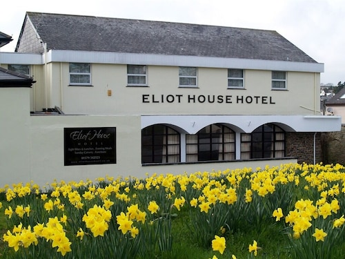 . Eliot House Hotel