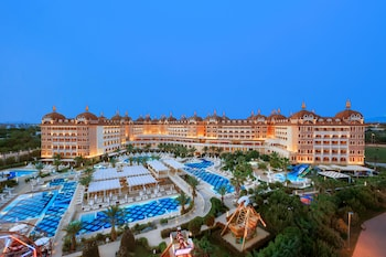 Hotel - Royal Alhambra Palace – All Inclusive