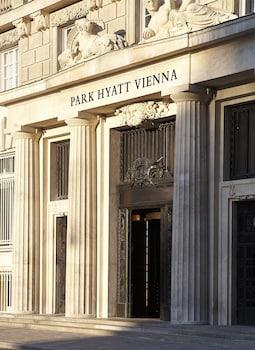 Hotel - Park Hyatt Vienna