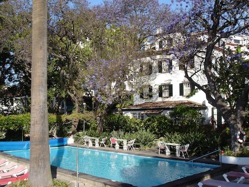 . Hotel Quinta da Penha de França