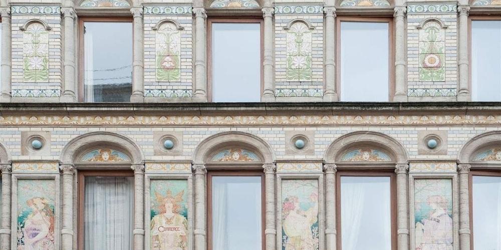 スマートフラッツ シティ - ブリュッセル