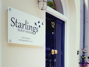 Hotel - Starlings Guest House