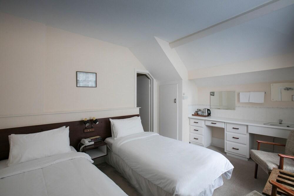 The Bath Hotel Lynmouth, Devon