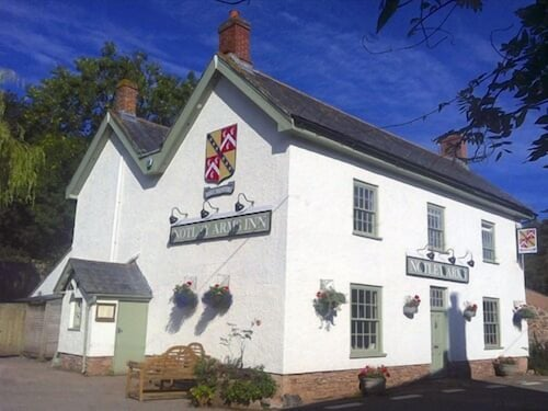 The Notley Arms Inn, Somerset