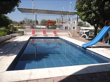 Hotel - Quinta de la Rosa