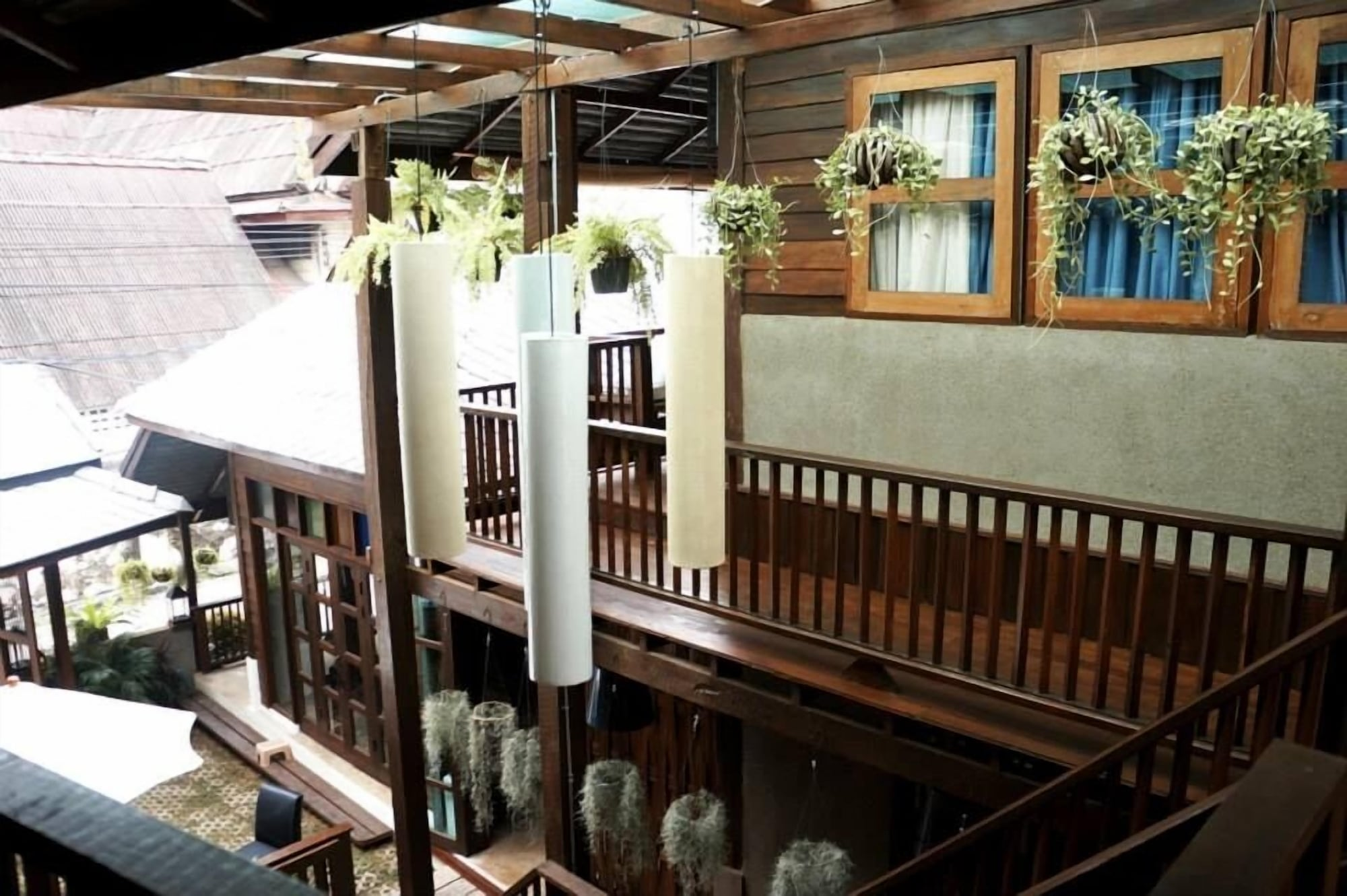 Rom Po Boutique, Muang Chiang Mai