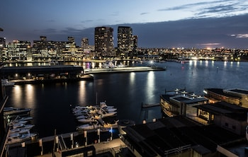 Hotel - Accent Accommodation at Docklands Melbourne