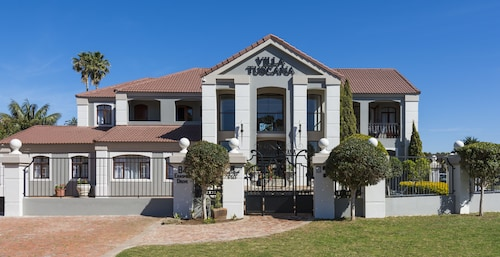 Villa Tuscana By Mantis, Nelson Mandela Bay