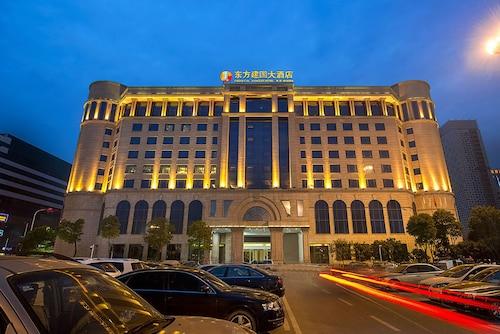 Wuhan Oriental Jianguo Hotel, Wuhan