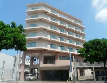 ホテルベルハーモニー石垣島