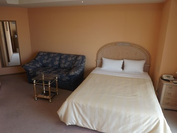 シングルルーム|28㎡|ホテルベルハーモニー石垣島