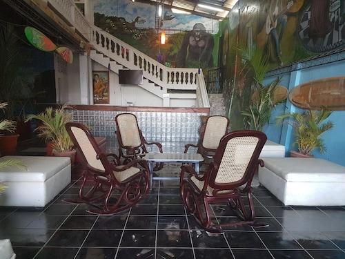 HOTEL & CASINO ATLANTIC CITY de SAN JUAN DEL SUR, Tola