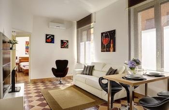 Hotel - Maison Re di Roma