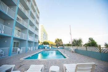 Hotel - Blu Atlantic Oceanfront Hotel & Suites