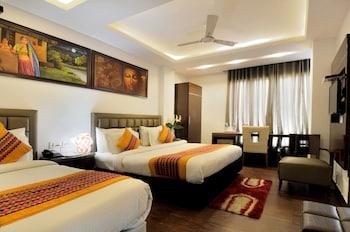 Hotel - Hotel Cabana Pahar ganj