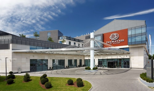 . DoubleTree By Hilton Hotel & Conference Centre Warsaw