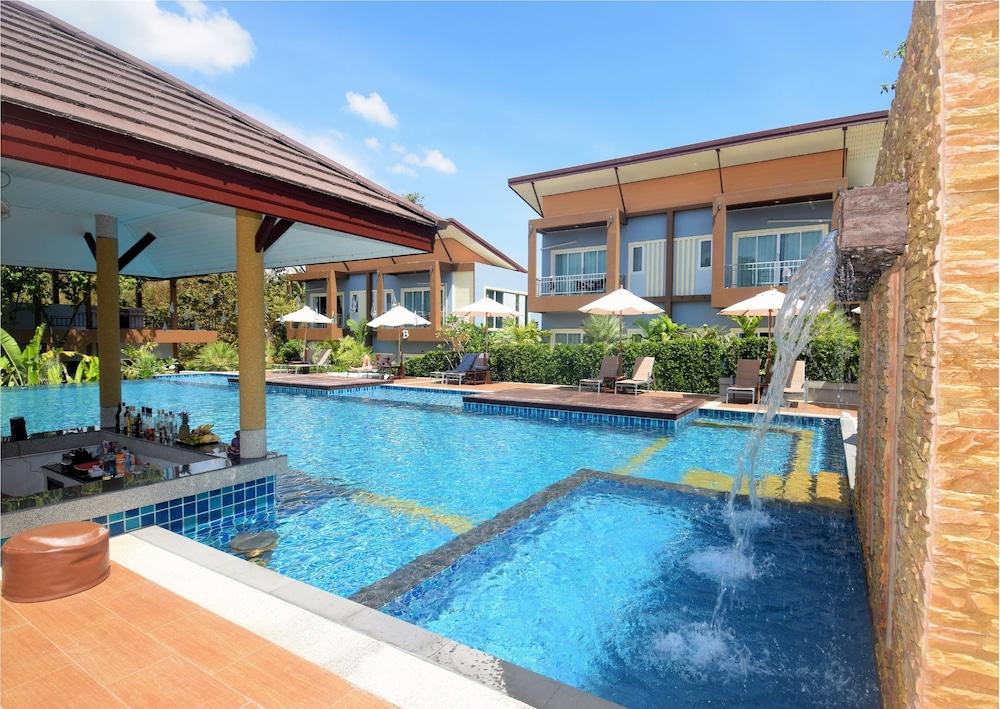 Phutara Lanta Resort
