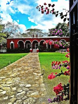 Hotel - Hacienda San Miguel
